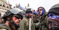 Online researchers scramble to identify Capitol raid participants