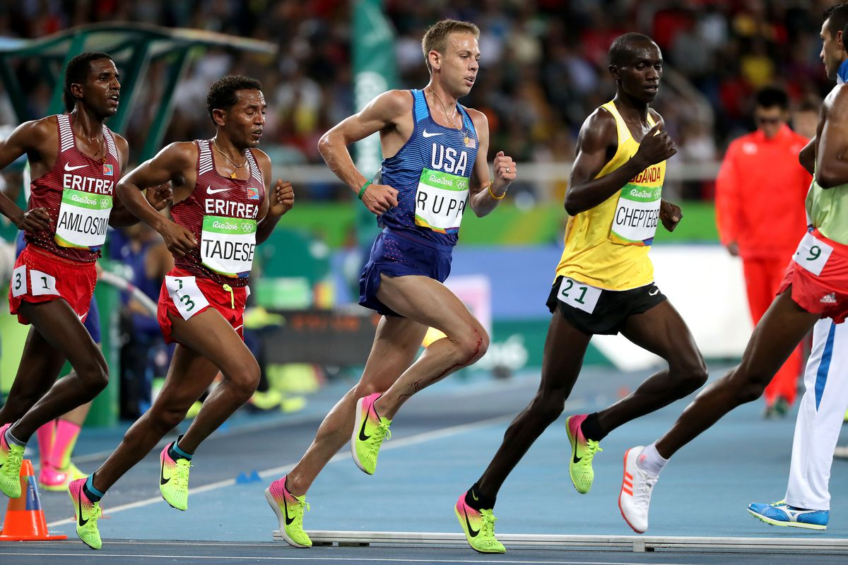 Olympics 2016 Live Stream Time TV Schedule And How To Watch Sundays Marathon Online
