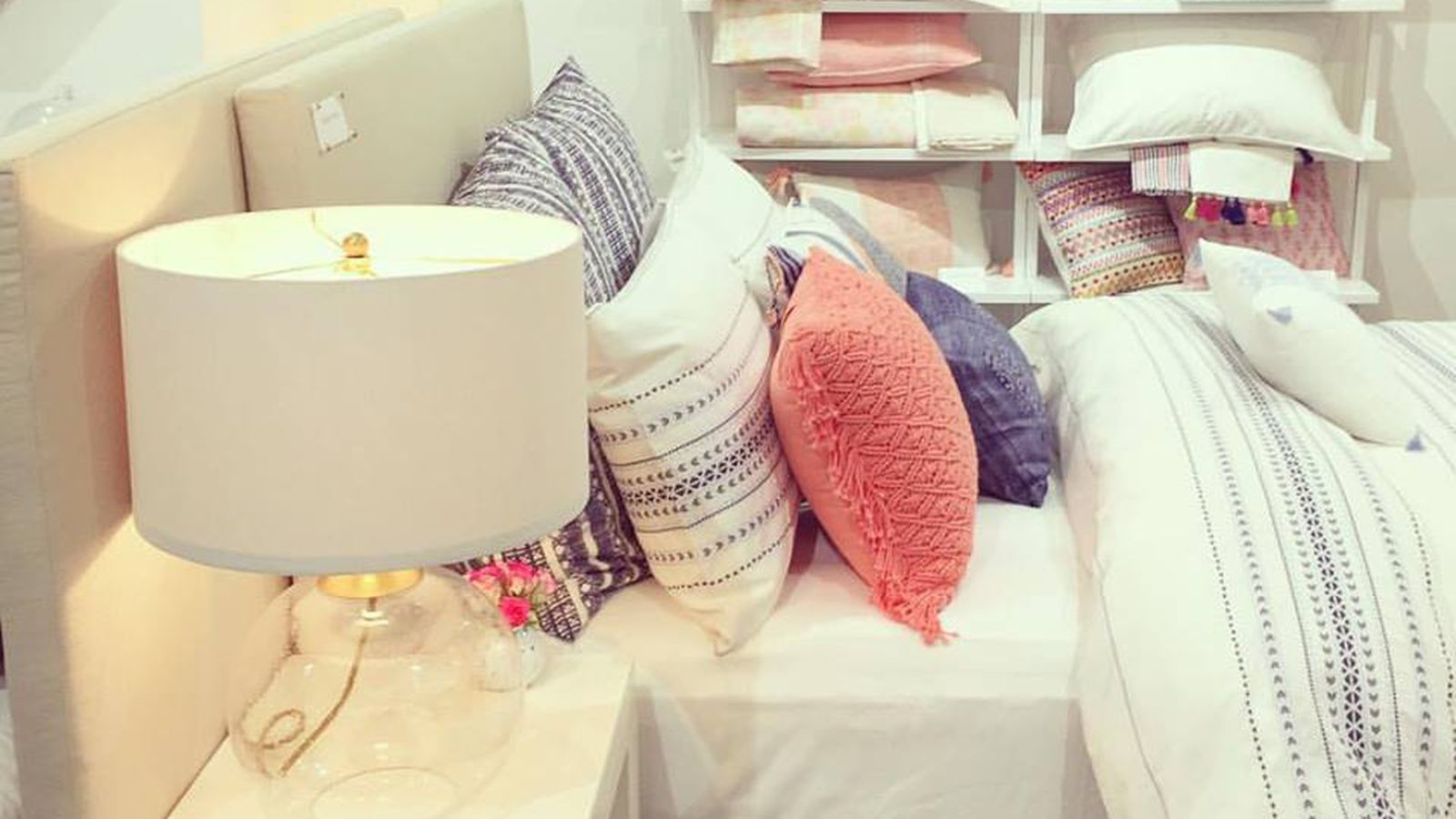 A Cupcakes And Cashmere Home Goods Collection Is Coming