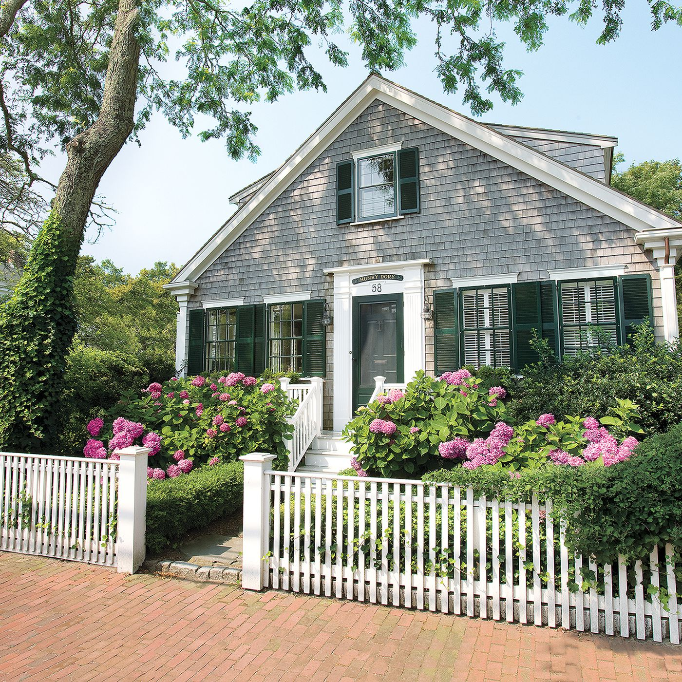 8 types of wood fences this old house