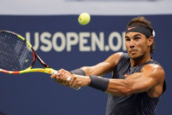 US Open 2018: Bracket, schedule, and scores for men's draw ...