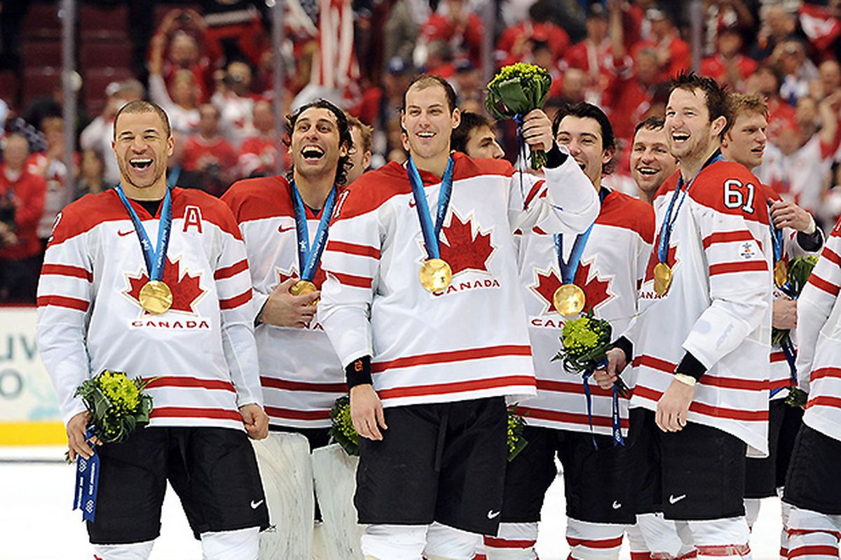 Ac Olympic Preview Canada The Eh Team