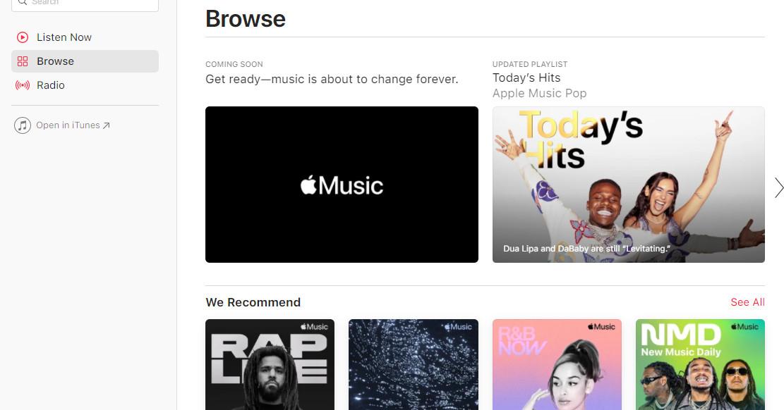 Apple teases major Music announcement as lossless streaming rumors mount