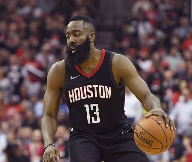 Rockets Small Betting Favorites At Home Vs Warriors For Game