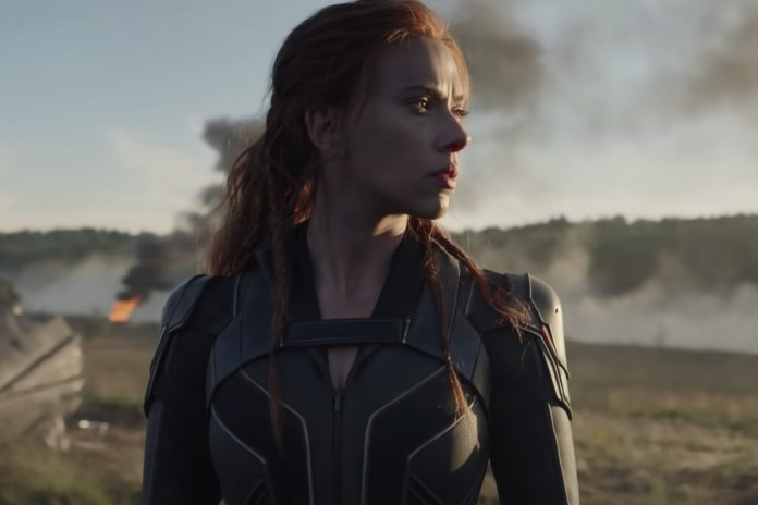 Black Widow delayed to 2021, pushing back The Eternals and other Marvel  movies - The Verge