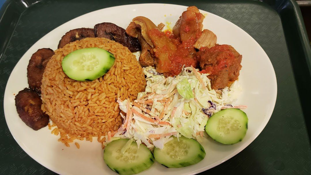 Aduke African Cuisine