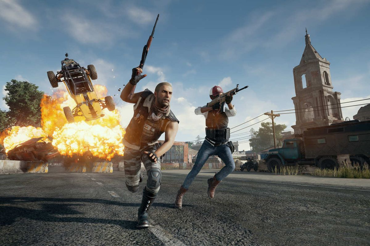 Why I Love PlayerUnknowns Battlegrounds Despite Hating