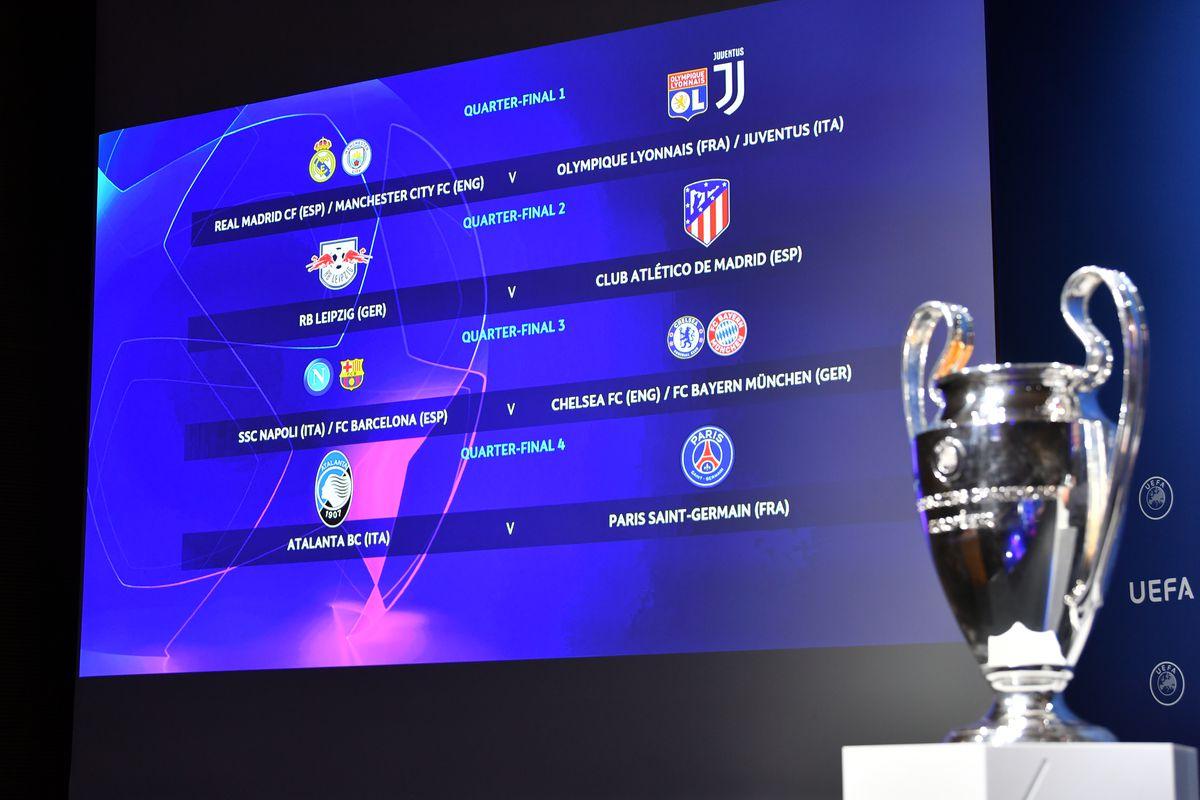 Champions League predictions: can Bayern Munich reach the ...
