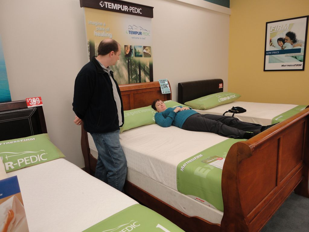 mattress stores want to rip you off