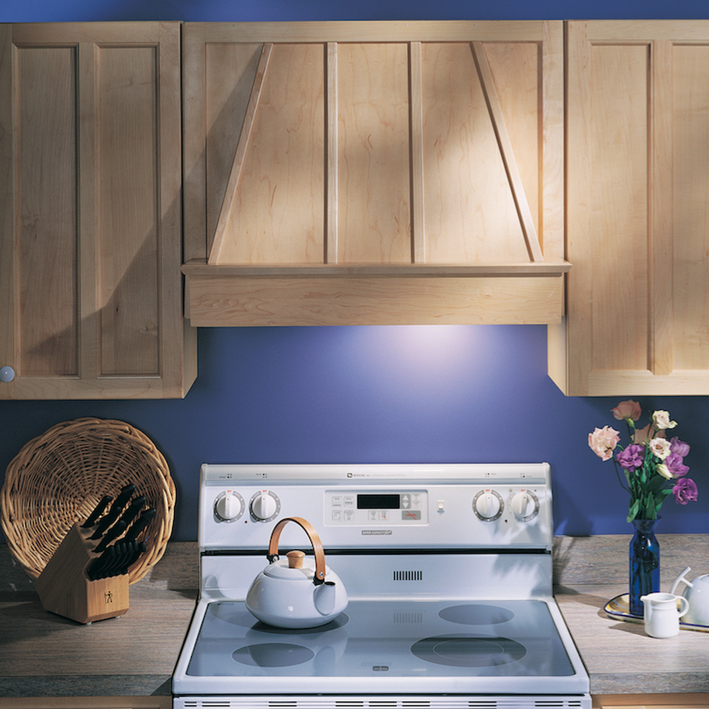 how to find the perfect range hood