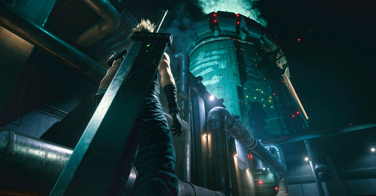 This week's best tech deals: Final Fantasy VII Remake, Beats Solo Pro, and more