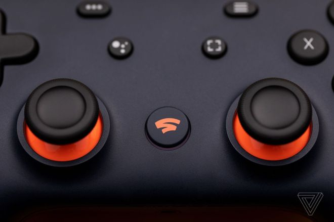akrales_191113_3779_0319.0 Google reportedly shut down its Stadia studios a week after praising them | The Verge