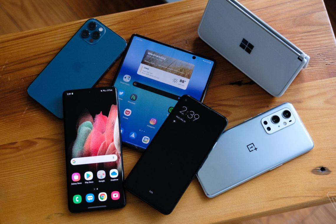 The phone enthusiast's buying guide