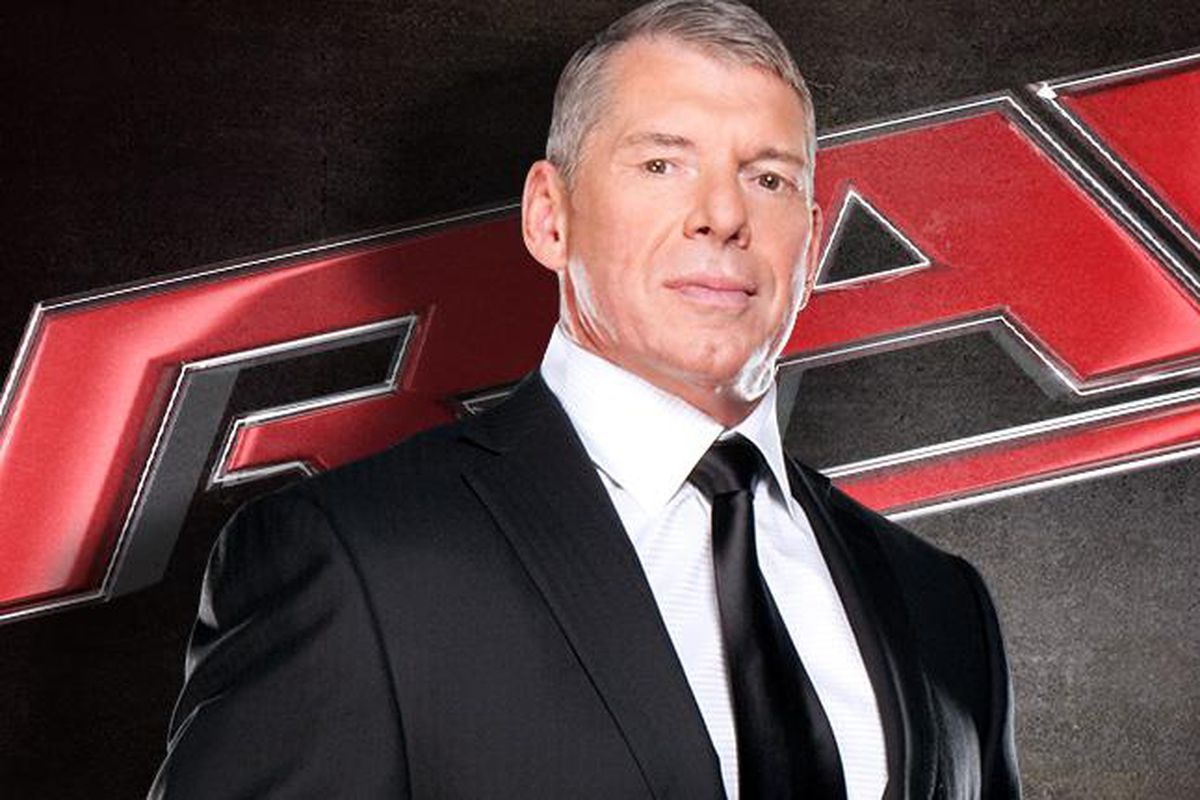 Vince Mcmahon To Appear On Monday Night Raw Tonight Dec