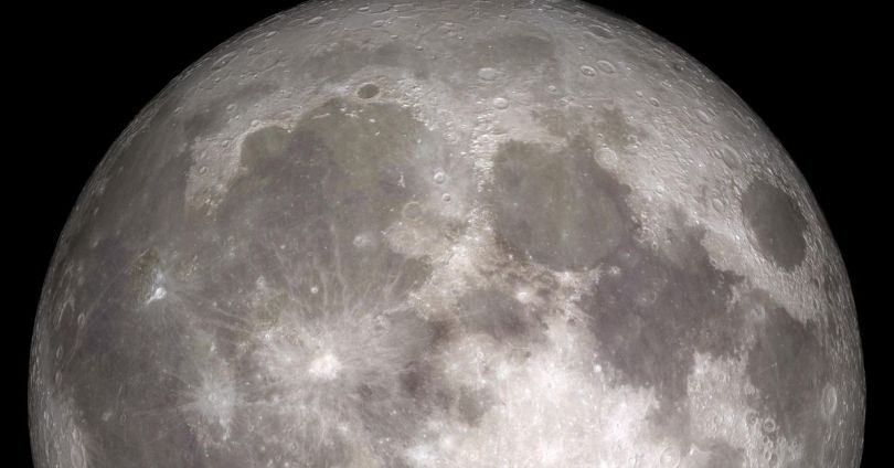 NASA seeks to put first person of color on the Moon in Artemis mission