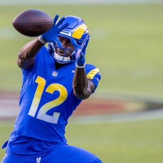 Rams News: How much impact can WR Van Jefferson have on this season? - Turf  Show Times