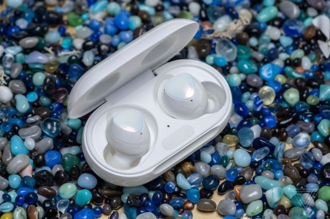 DSCF5638.0 Samsung's Galaxy Buds Plus are more affordable than ever today | The Verge