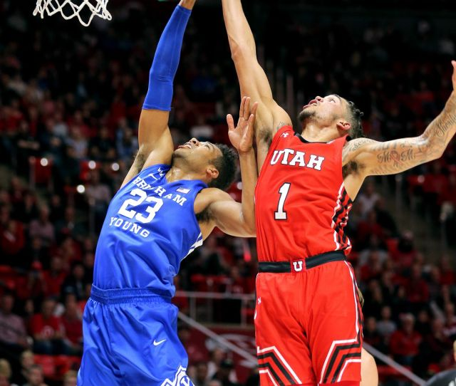 Byu Basketball Mark Pope Made Quite A Splash In First Year At The