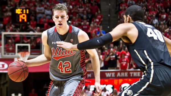 Pacific Takes 2015-16 All-Pac-12 teams: four teams of Pac ...