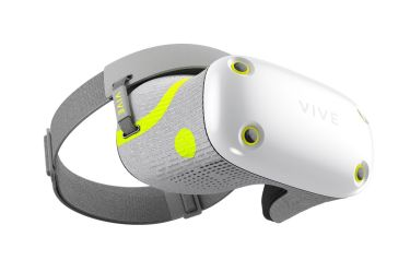 HTC downplays leaked Vive Air headset, says it's just a concept