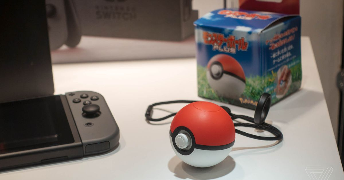 Pokémon may be known for its games, but it also has great devices
