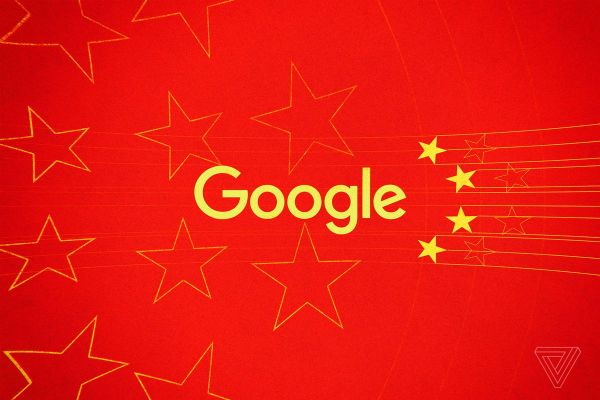 Google employees push to cancel Chinese search engine in ...