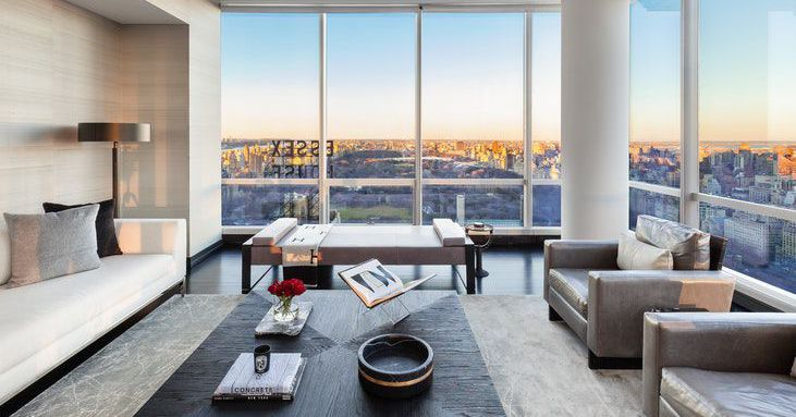 One57 Condo On The 51st Floor Returns Just 2 Years After