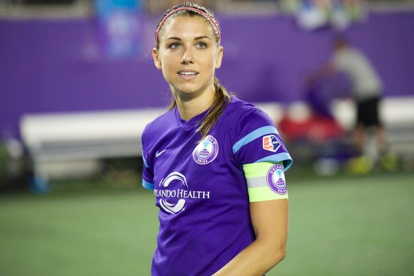 Orlando Pride vs. Sky Blue FC: Final Score 1-1 as Morgan ...