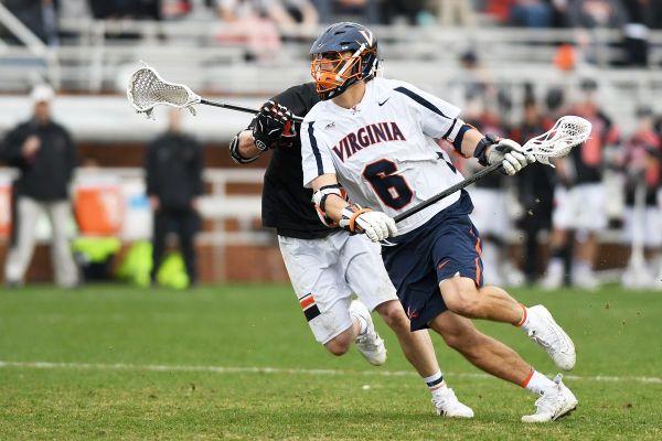 Virginia men's lacrosse will face Loyola (Md.) in NCAA ...