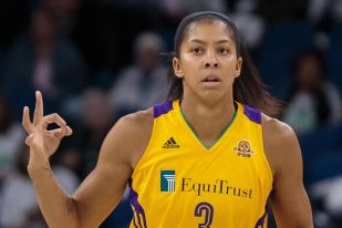 「Candace Parker」の画像検索結果