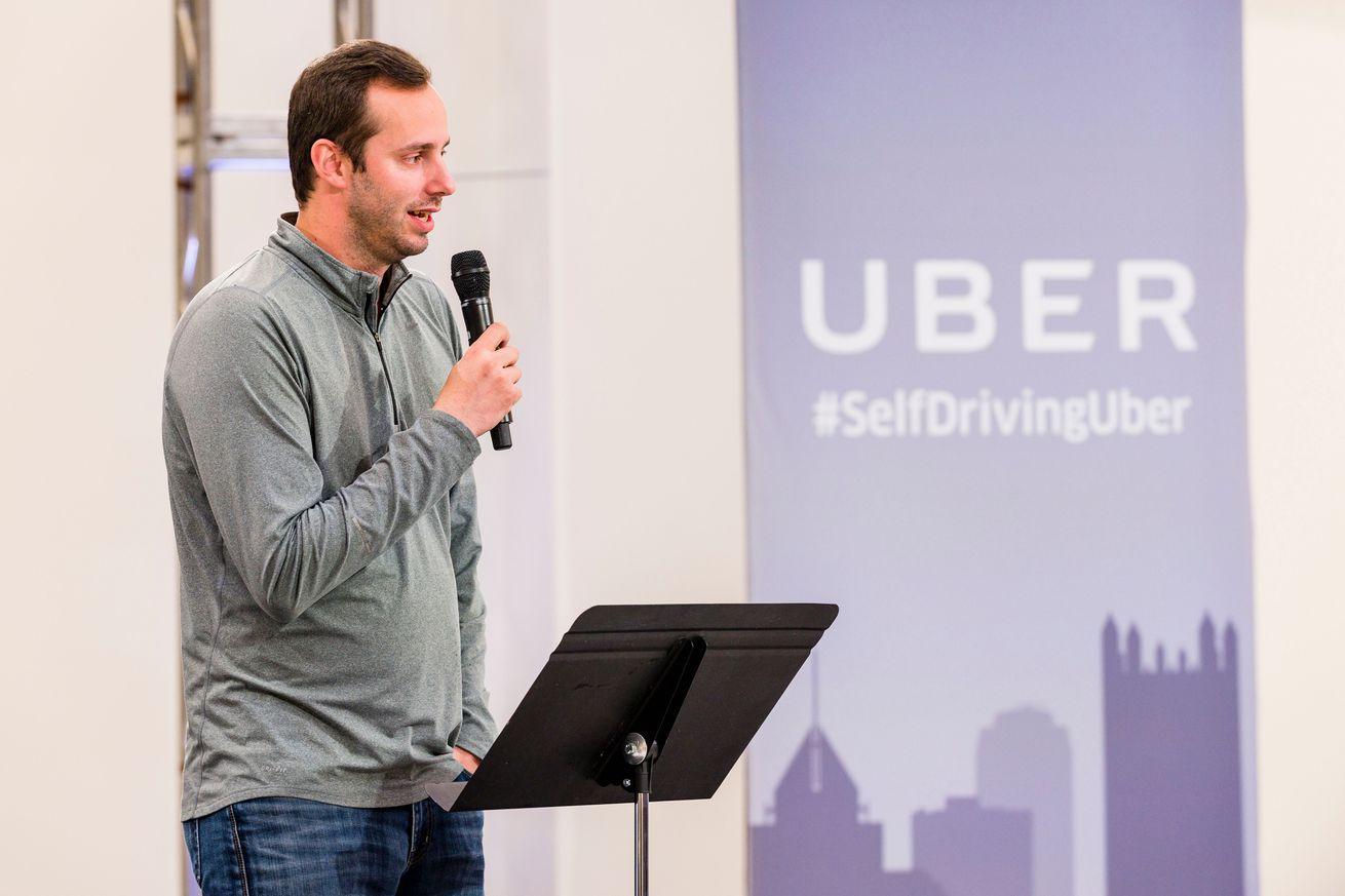 Former Google exec Anthony Levandowski sentenced to 18 months for stealing self-driving car secrets