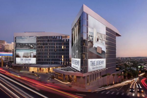 The Jeremy Hotel Gains Two Restaurants From The h.wood ...
