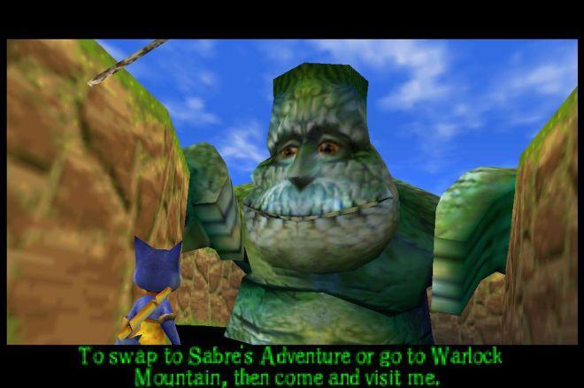dinoplanet.0 Rare's unreleased N64 game Dinosaur Planet has leaked | The Verge