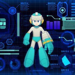 <em>Mega Man 11</em>