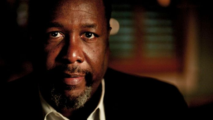 Wendell Pierce in Between the World and Me