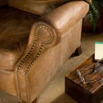 Leather Repair Fix Tears Punctures In Leather Furniture This Old House