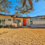 New Midcentury Modern Homes In Austin Suburb On The Market Curbed Austin
