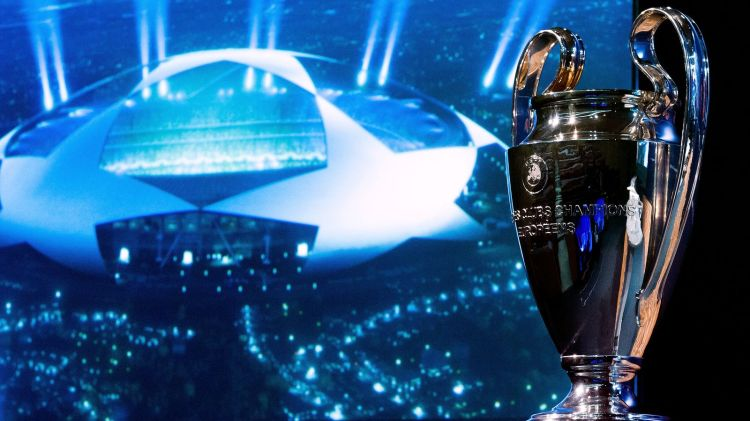 2016/17 Champions League Draw: Posse Preview and Group ...