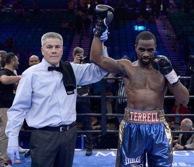 Premier Boxing Champions - Gausha v Gonzalez