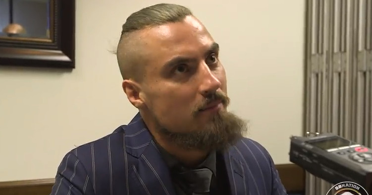 Ring of Honor parts ways with Marty Scurll