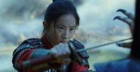 Calls to boycott Mulan rise after Disney release