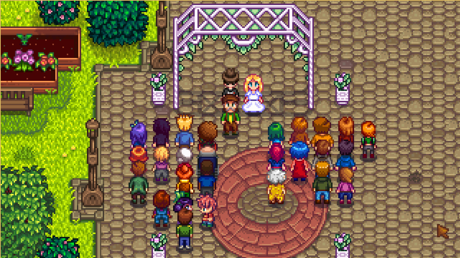 Divorce is now in Stardew Valley, and it's devastating - Polygon
