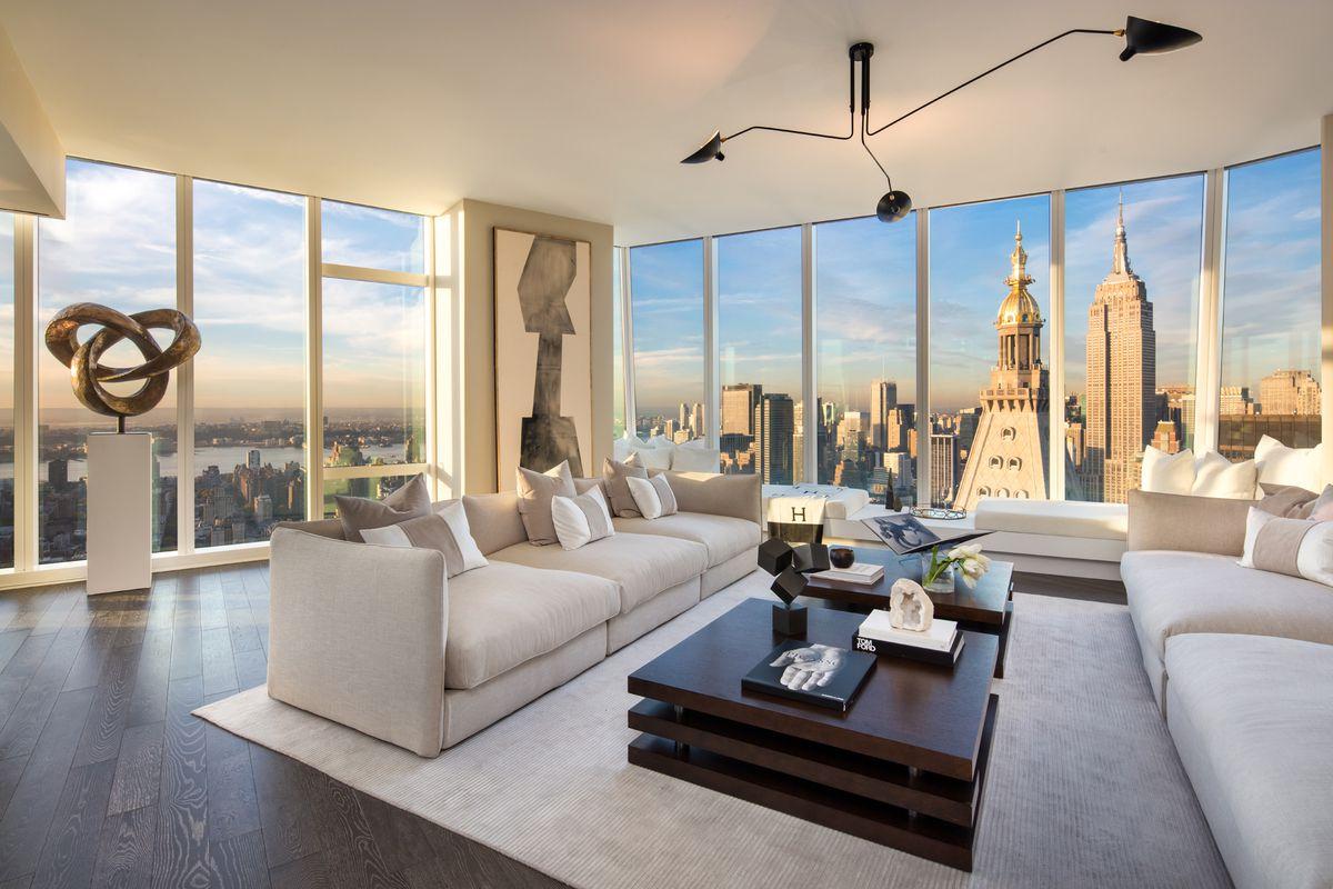 New York Condos Rent