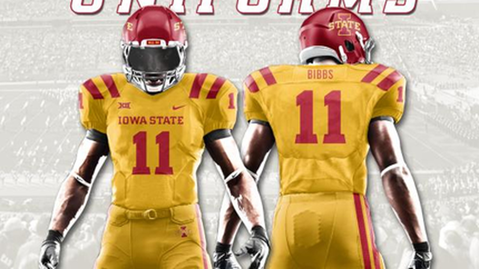 McDonalds Brings Iowa State Uniform Joke To Life