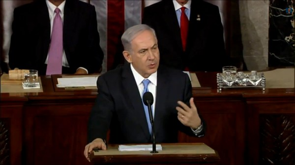 Watch: full video of Netanyahu's speech to Congress on ...