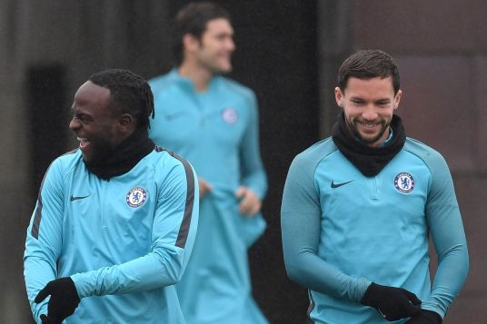 Sarri: Drinkwater and Moses are not suitable for me - We Ain't Got No  History