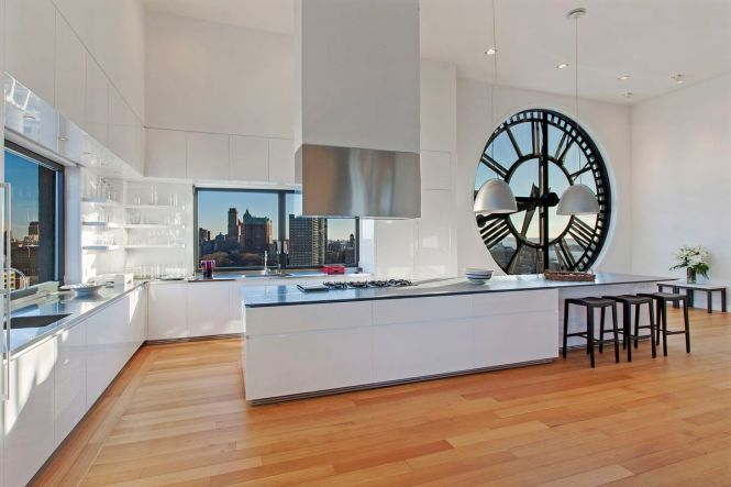 Brooklyn S Most Expensive Sold Condo Is Dumbo Clocktower