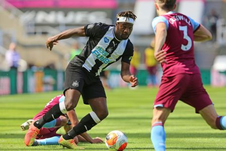 Previewing The Unpreviewable: West Ham Vs. Newcastle United - Coming Home  Newcastle