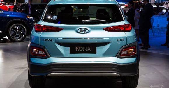 Hyundai and Kia downplay Apple car rumors