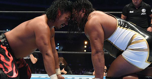 Wrestle Kingdom 15 Night Two reactions: That's a clubberin'